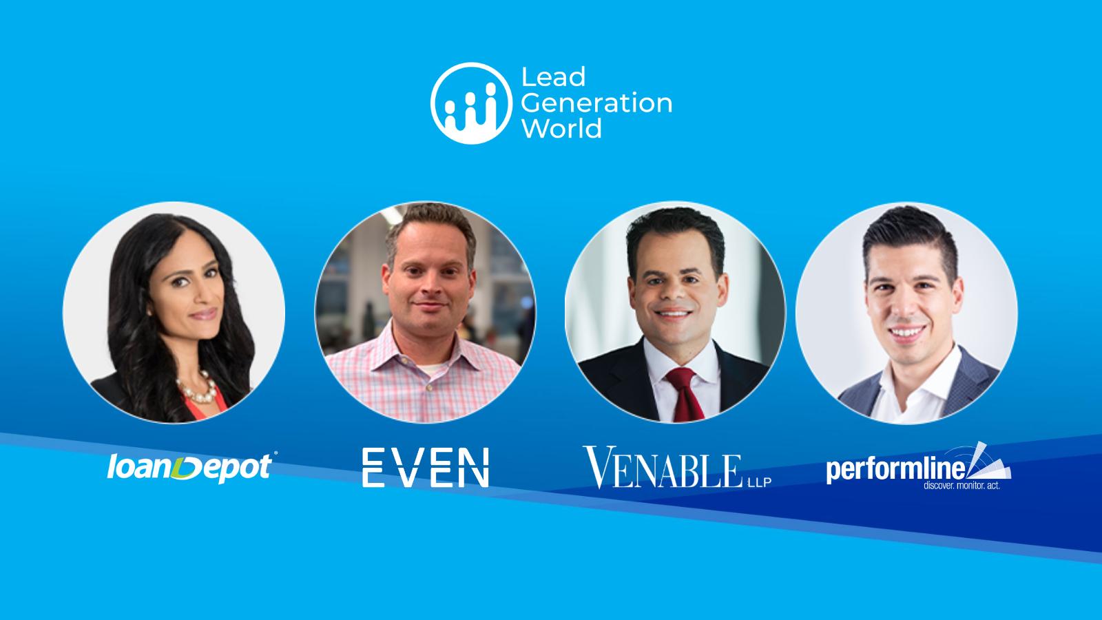 lead generation buyers aggregators