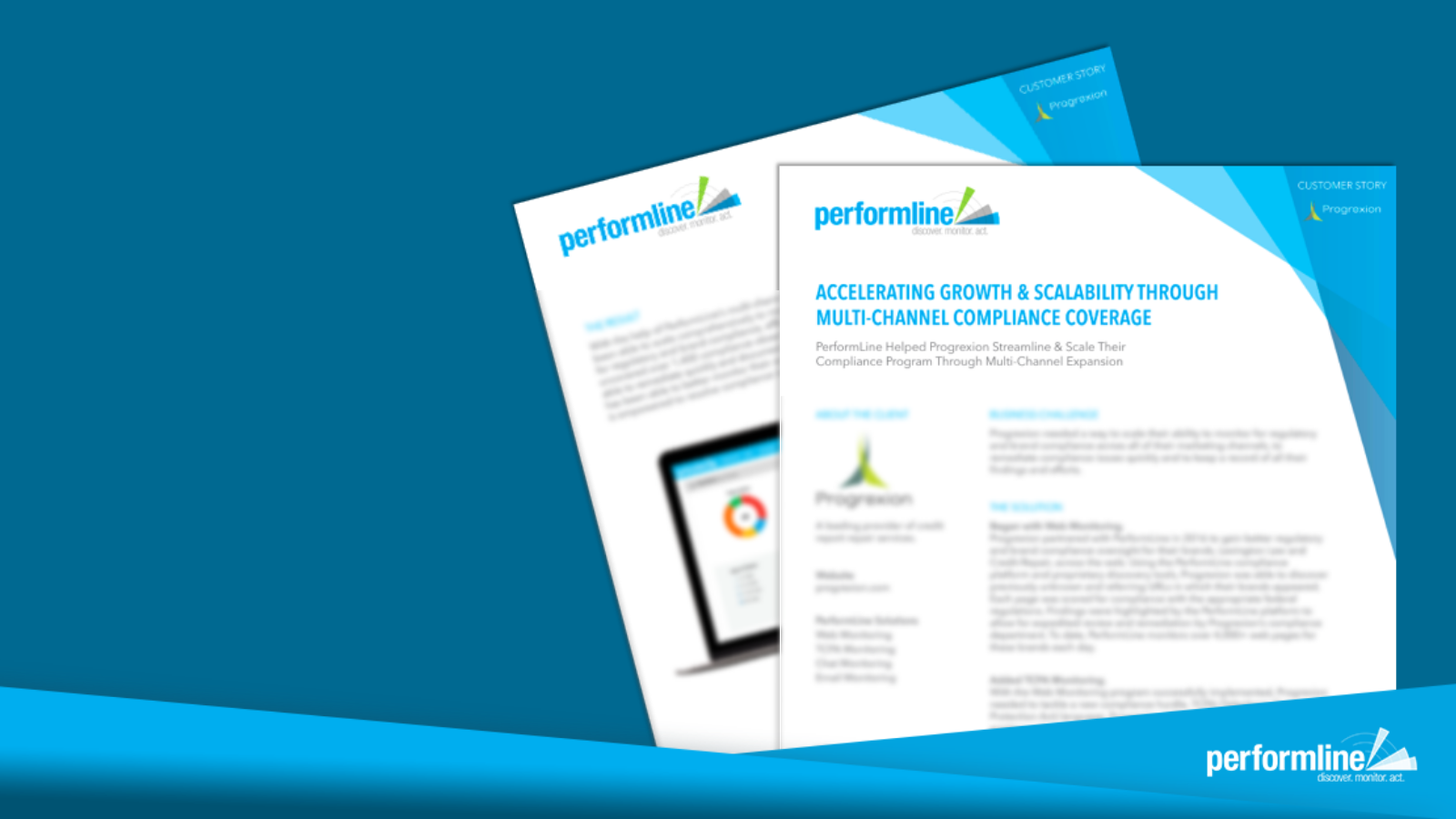 PerformLine Case Study for Accelerating Growth and Scalability Through Automated Multi-Channel Compliance Coverage