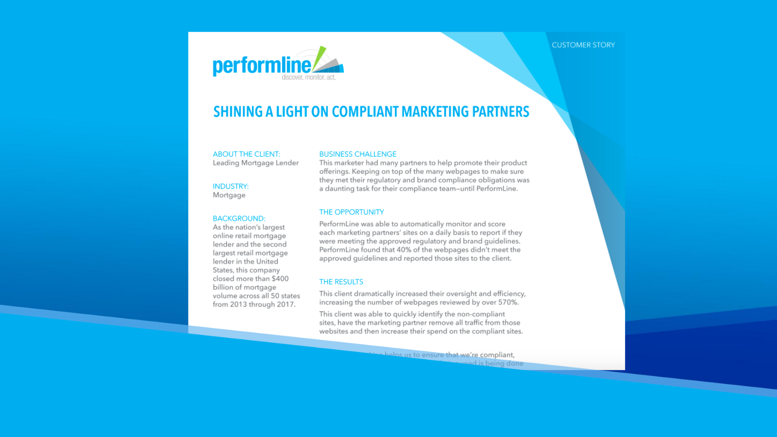 compliant marketing partners