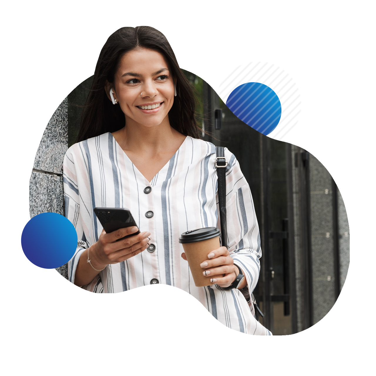 smiling-woman-with-coffee-phone-1